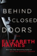 behind closed doors by elizabeth haynes