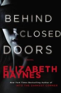 behind closed doors by elizabeth haynes