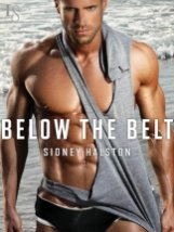 below the belt by sidney halston
