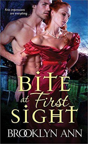 bite at first sight by brooklyn ann