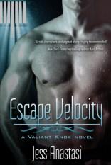 escape velocity by jess anastasi