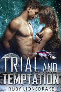 trial and temptation by ruby lionsdrake