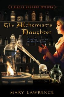 alchemists daughter by mary lawrence