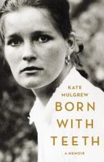 born with teeth by kate mulgrew