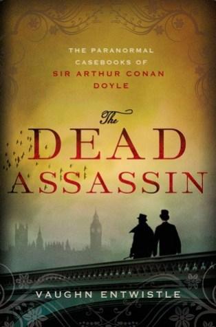 dead assassin by vaughn entwistle