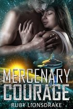 mercenary courage by ruby lionsdrake
