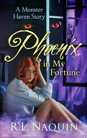 phoenix in my fortune by rl naquin