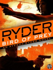 ryder bird of prey by nick pengelley