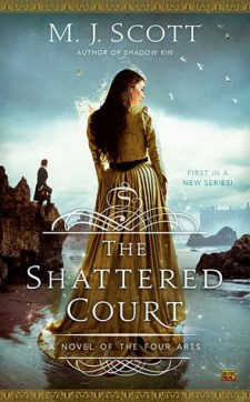shattered court by mj scott