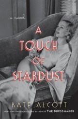 touch of stardust by kate alcott