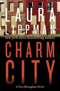 charm city by laura lippman