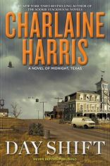 day shift by charlaine harris