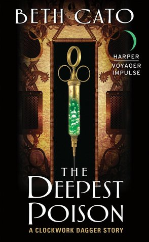 deepest poison by beth cato