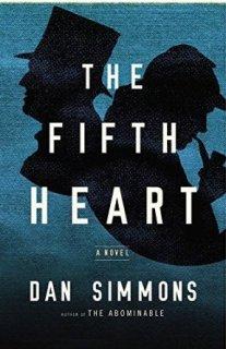 fifth heart by dan simmons