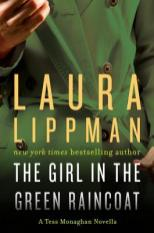 girl in the green raincoat by laura lippman