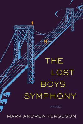 lost boys symphony by mark andrew ferguson