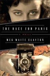race for paris by meg waite clayton