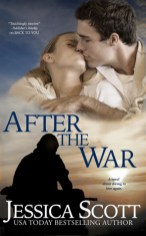 after the war by jessica scott