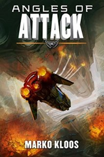 angles of attack by marko kloos