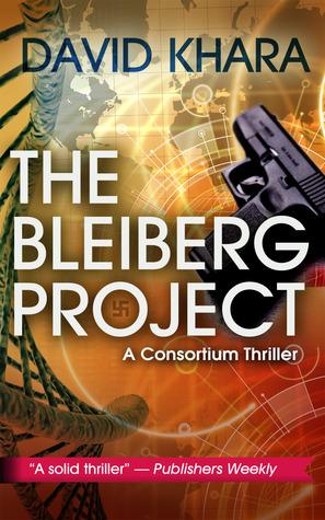 bleiberg project by david s khara