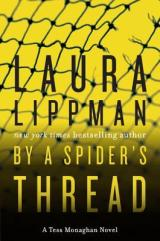 by a spiders thread by laura lippman