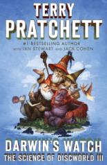 darwins watch by terry pratchett