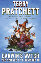 darwins watch by terry pratchett