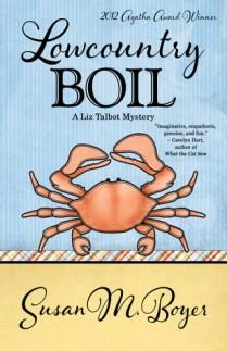 lowcountry boil by susan m boyer