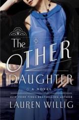 other daughter by lauren willig