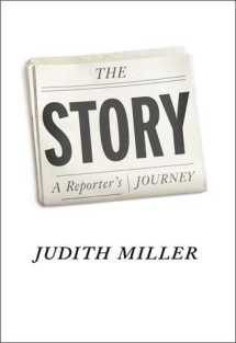 story by judith miller