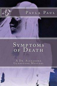 symptoms of death by paula paul