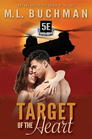 target of the heart by ml buchman