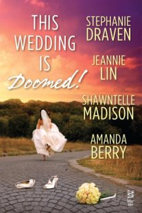 this wedding is doomed by stephanie draven et al