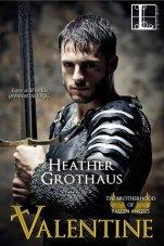 valentine by heather grothaus