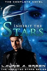 inherit the stars by laurie a green