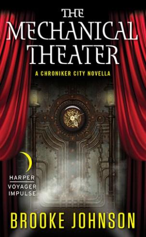 mechanical theater by brooke johnson