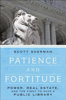 patience and fortitude by scott sherman