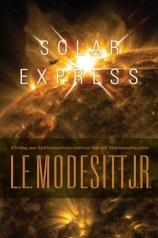 solar express by le modesitt jr