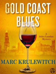 gold coast blues by marc krulewitch