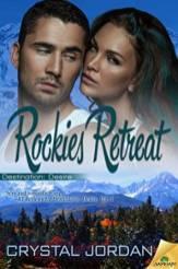 rockies retreat by crystal jordan
