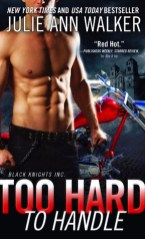 too hard to handle by julia ann walker