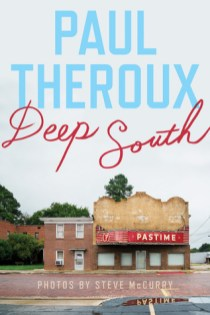 deep south by paul theroux