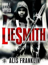 liesmith by alis franklin