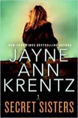 secret sisters by jayne ann Krentz