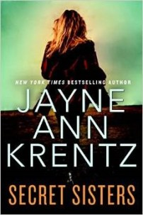 secret sisters by jayne ann Krentz