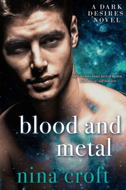 blood and metal by nina croft