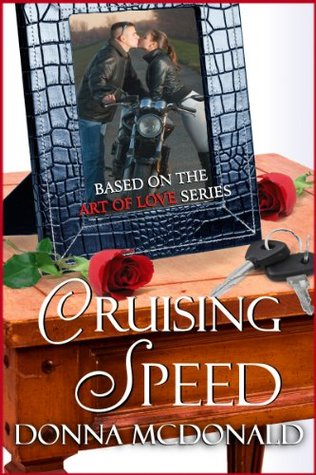 cruising speed by donna mcdonald