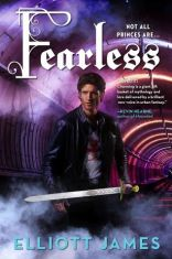 fearless by elliott james