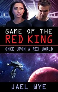 game of the red king by jael wye
