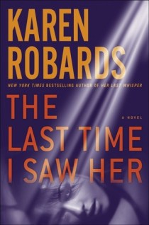 last time i saw her by karen robards